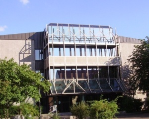 das Schifferstadter Rathaus